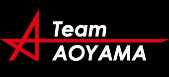 Team Aoyama